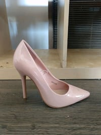 Nude color heels from forever 21 NEW SIZE 8 Alhambra, 91801