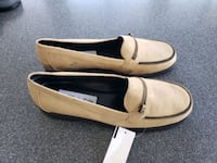 New - Loafers - Tan - 8.5M - Bellini - excellent condition