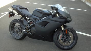 *Reduced* 2011 Ducati 1198 Very low miles