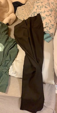 black and gray camouflage pants Bristow, 74010