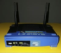 Wirelles Router