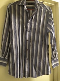 Zegna men's dress shirt  548 km