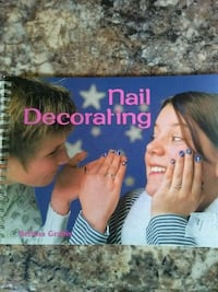 Nail Decorating  Phillipsburg, 08865