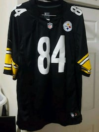 Authentic Pittsburgh Steelers Brown Nike Football  Toronto, M6P 2M1