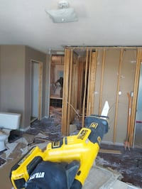 INTERIOR AND EXTERIOR DEMOLITION