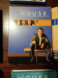 House season 1 dvd Wappingers Falls, 12590