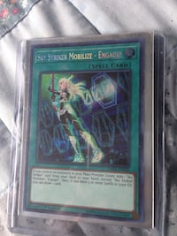 Yugioh singles or collection Abbotsford, V3G 1C2