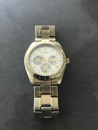 Men's gold guess watch  Calgary, T2G