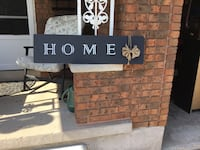 3ft signs. Customized orders size/messages and style. 24 hrs.  Deliver