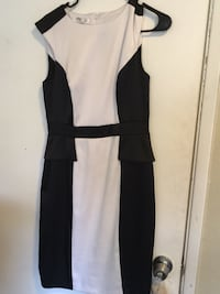 black and white dress Anchorage, 99517
