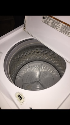 Samsung washer. Excellent condition, works great!