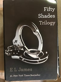 Fifty Shades of Grey Set Bakersfield, 93308