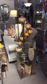 Turkish lamps for sell Fairfax, 22033