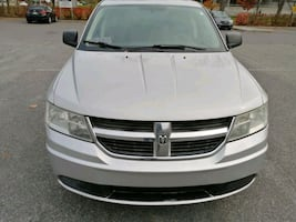 2010 Dodge Journey SE FWD