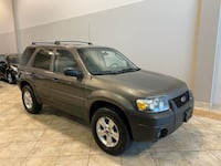 Ford-Escape-2006 Chantilly