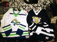 Simpsons hockey jersey  Welland, L3B