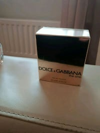 Dolce&Gabbana the one 30ml Akalla, 164 73