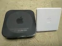 square black and white Apple devices