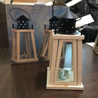 2 Small Lighthouse Candle Holders Richmond, 23220