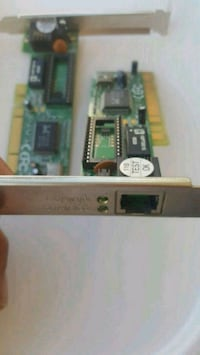 realtek dahili ethernet card