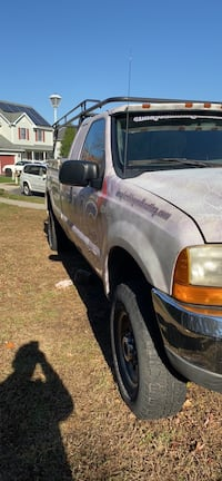 2000 Ford F-350 Super Duty South Toms River