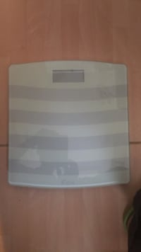 gray and white bathroom scale Elmont, 11003