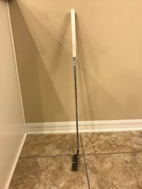 Kenny Knox Tour Prototype Putter
