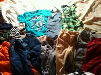 toddler/baby boy assorted clothes Florence, 39073