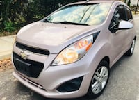 2013 Chevrolet Spark• Leather& Cloth Seats • Touch Screen• Blue tooth Uber Lyft Greenbelt