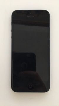 IPhone 5 64Go noir Levallois-Perret, 92300