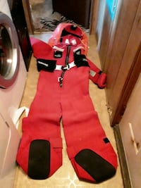 Survival suit new make offer Anchorage, 99504