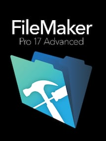 Filemaker pro 17 advanced licence