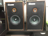 DLK 1s Speakers vintage Lakeville, 55044