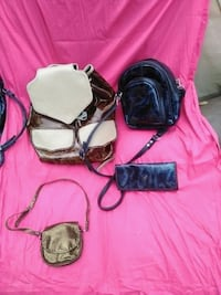 100% leather purse's! Seffner, 33584