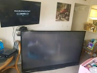 Mitsubishi 82in 1080p HD TV with extra bulb Glendale, 85301
