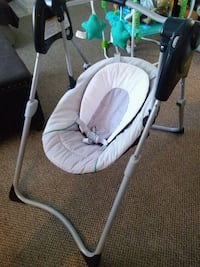 Graco portable swing West New York, 07093