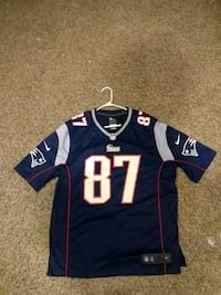 Patriots rob gronkowski mens XL  Westminster, 92683