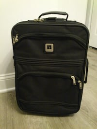 """Leisure 19"""" Upright Carry-on Luggage  West Springfield"""