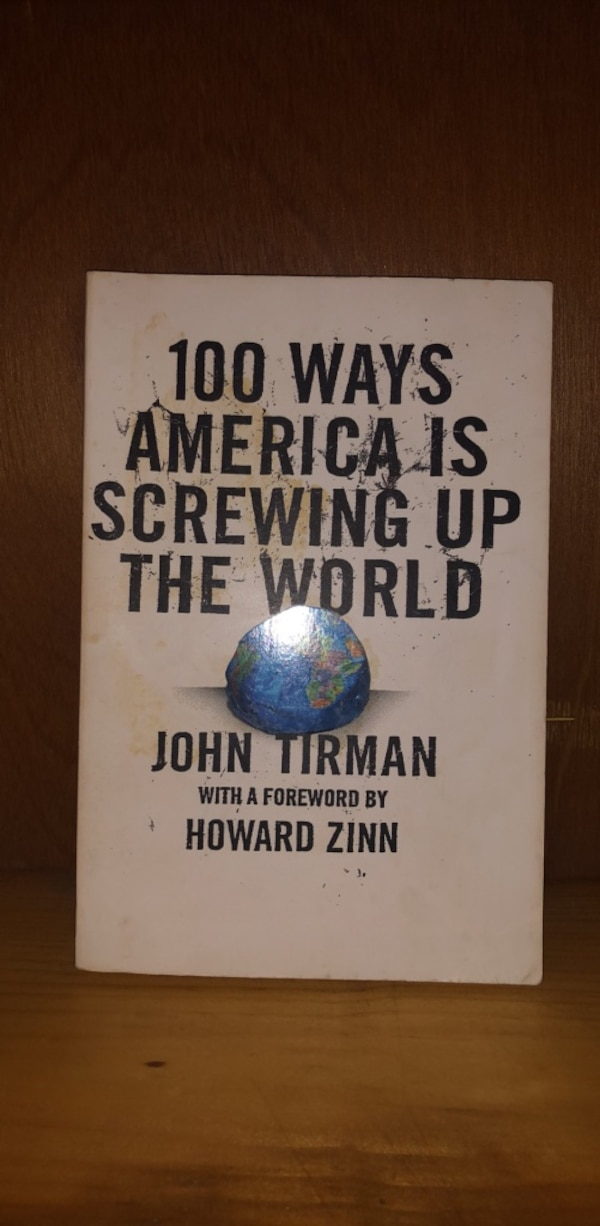 100 ways America is screwing up the world  4bee00c2-e956-495c-a888-bc33de9650cf