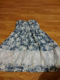 Country dress size M Eugene, 97402