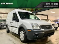 Ford-Transit Connect-2012 Portland