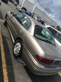Buick - LeSabre - 2000 Jersey City