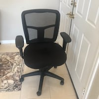 Excellent office chair  Antioch, 94531