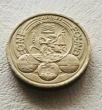 One-Pound-Coin-Capital-Cities-Cardiff-1 Mitcham, CR4