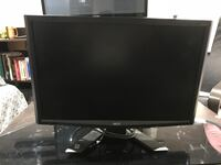 Acer monitor Toronto, M6H 2L1