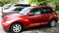 Chrysler - PT Cruiser Turbo - 2004