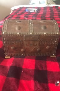 Small chest decorative Bakersfield