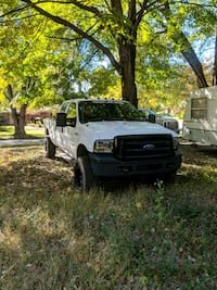 2005 f350 6.0 powerstroke Fairfax, 22032