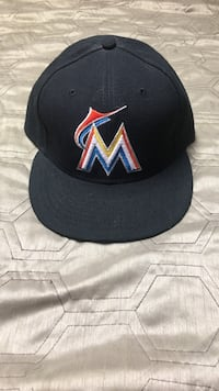 Miami Marlins hat Chicago, 60707