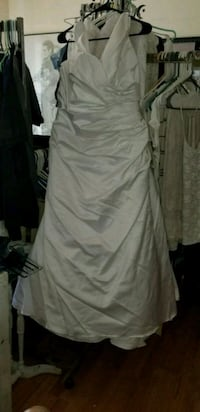 Formal Dress #1: Size 18 Watsonville, 95076